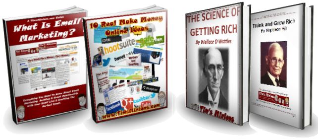 Free ebooks and guides