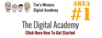 the digital academy