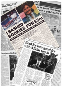 bob rothman papers