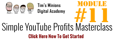 simple youtube profits